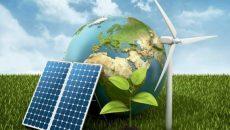 Украина нарастила мощность «зеленой» энергетики на 8,3%