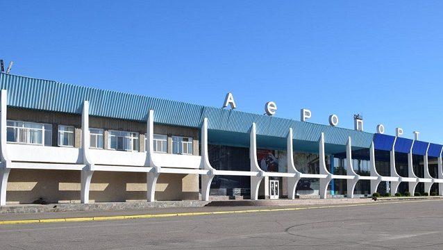 Николаевский аэропорт запускает новые рейсы