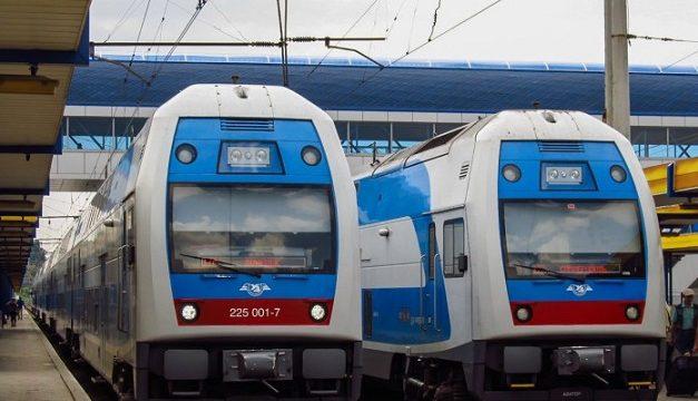 В УЗ пообещали восстановить один из двух поездов Skoda