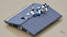 В NASA предупредили о масштабных наводнениях по всему миру