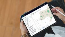 В Украине запустили интерактивную налоговую карту
