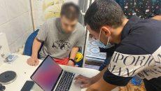 Киберполиция прикрыла работу пиратского онлайн-кинотеатра