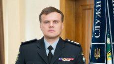 Глава полиции Харьковской области ушел в отставку