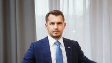 Юрик покидает «Укрзализныцю»