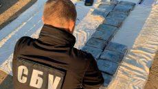 СБУ задержала членов крупнейшей мафиозной итальянской группировки