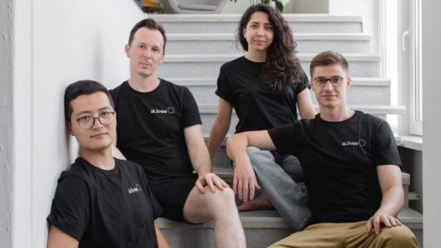 Украинский AI-стартап Livee привлек $250 тыс инвестиций