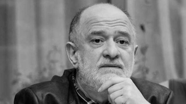 Умер руководитель Одесского художественного музея художник Александр Ройтбурд