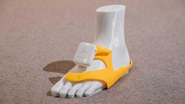 Стартап от Honda разрабатывает вибрирующую обувь