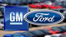 Ford и General Motors судятся