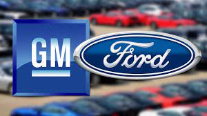 Ford сократит 4 тыс. рабочих мест в Индии