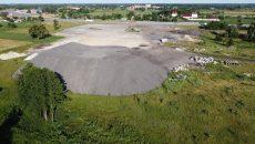 Поки Укравтодор тільки досліджує якість кварцитів, їх поставки для будівництва доріг збільшуються