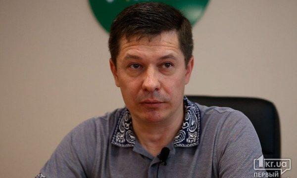 У минулому році відносно Промбудресурс КР відкривалось кримінальне провадження, – Олександр Скакальський, посадовець Держекоінспекції