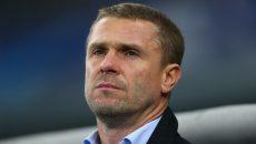 Ребров возглавит сборную Украины по футболу