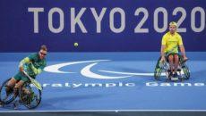 Украина завоевала первые медали на Паралимпиаде-2020