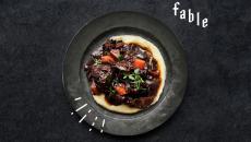 Стартап Fable Food, предлагающий альтернативное мясо на основе грибов, привлек $4,8 млн инвестиций