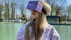 Украинский VR-стартап получил грант в $310 тыс