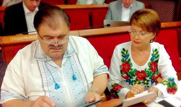 Умер бывший нардеп Бондаренко