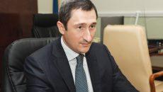 СМИ рассказали, почему Чернышов мог распространять фейк о назначении в КГГА