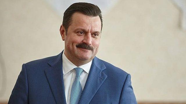 Украина ввела санкции в отношении нардепа Деркача