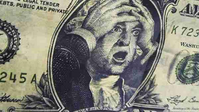 Центробанк Афганистана запретил снимать больше $200 в неделю