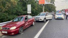 За кермом авто, яке врізалося у машину Лучі, був помічник депутата Полтавської облради – ЗМІ
