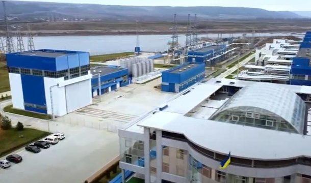 На Днестровской ГАЭС запущен четвертый гидроагрегат