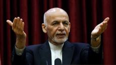 Президент Афганистана Гани находится в ОАЭ