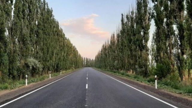 На Николаевщине полностью восстановили трассу в Очаков (фото)