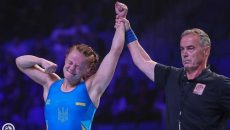 Коляденко завоевала бронзу на Олимпиаде