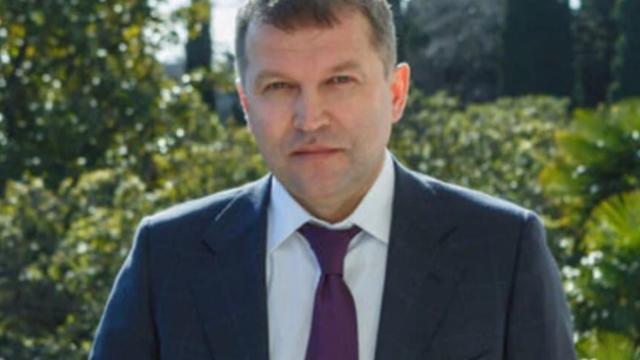 Зеленский назначил главу Государственного управления делами