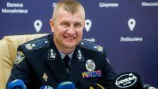 В Одесской области новый глава полиции