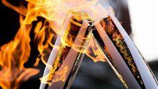 В Японии стартовали церемонии по зажжению паралимпийского огня