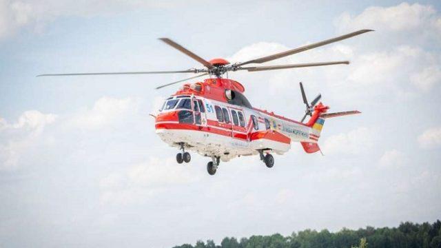 Украина до конца года получит 22 французских вертолета