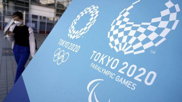 В Японии открылись Паралимпийские игры