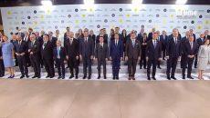 Опублікована декларація учасників Міжнародної Кримської платформи
