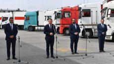Польша предоставит Украине средства борьбы с коронавирусом