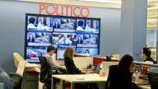 Axel Springer покупает сайт Politico