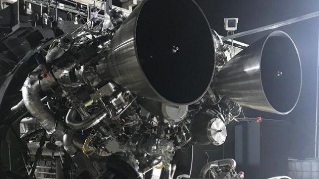 Firefly Aerospace выходит на рынок частной космонавтики