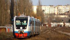 УЗ запустит рельсобус между Шепетовкой и Каменец-Подольским