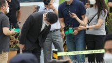 Вице-президент Samsung вышел из тюрьмы