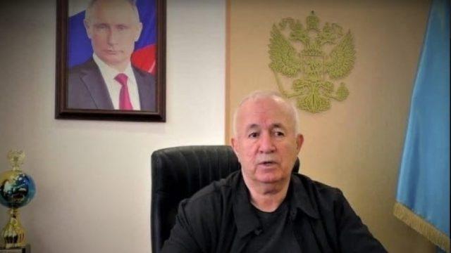 СБУ сообщила о подозрении одному из топфункционеров «Партии регионов»