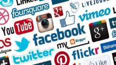 Большинство украинцев пользуются соцсетями – опрос