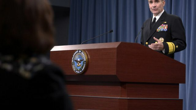 США начали вывод войск из аэропорта Кабула