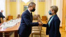 Украина и США подпишут ряд оборонных соглашений