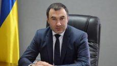 Глава облсовета Харькова сложил полномочия
