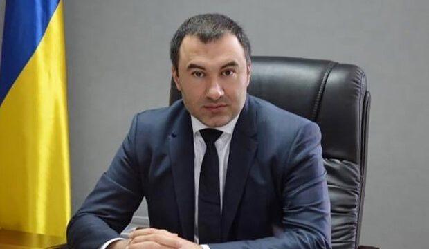 Главу Харьковского облсовета уволили с должности