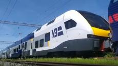 Укрзализныця за лето возобновила пассажирские перевозки на 70%