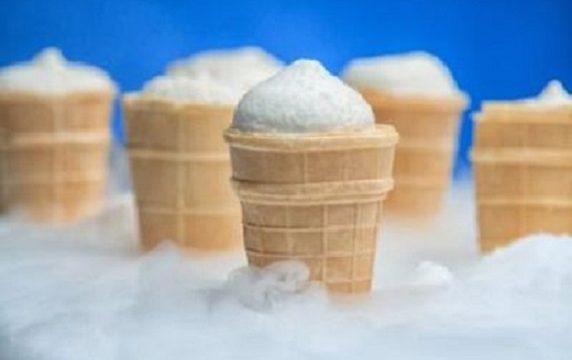 Украина увеличила экспорт мороженого в 1,5 раза