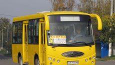 В Киевской области начали снижать тарифы на проезд в маршрутках