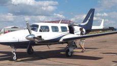 Житомир принял первый международный авиарейс
